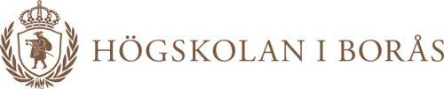 Logo of the University of Borås