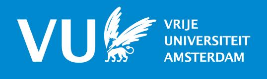 Logo of free University of Amsterdam