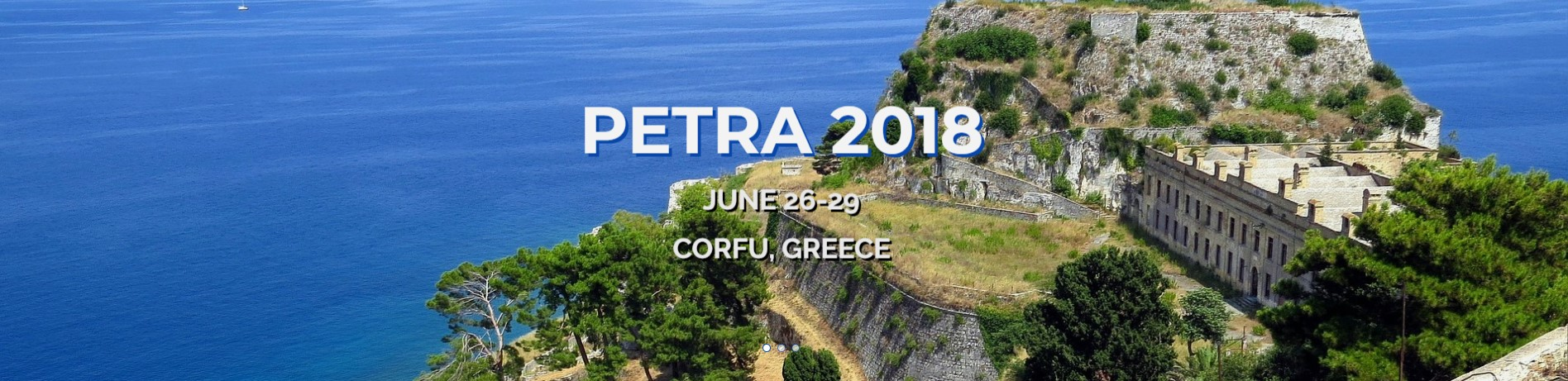 A SUITCEYES paper presented at the PETRA 2018 conference