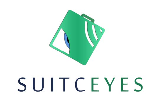 SUITCEYES logo