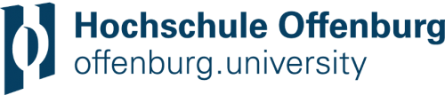 Logo of University of Applied Sciences of Offenburg