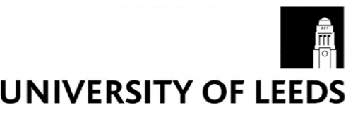 Logo of University of Leeds