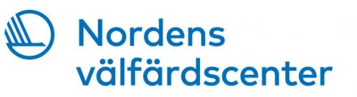 Logo of Nordens welfare center, Sweden