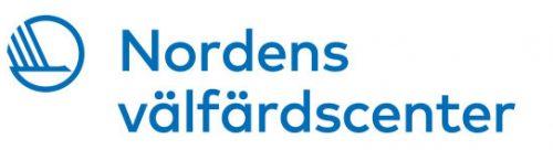 Logo of Nordens welfare center, Sweden